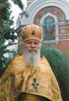 Настоятель Можайского храма св. Иоакима и Анны   отец  Петр Иванович Деревянко - Почётный гражданин Можайска