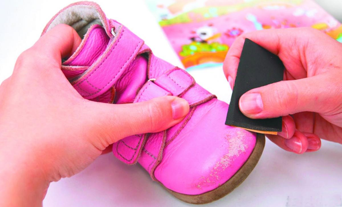Декупаж обуви своими руками - пошаговый мастер-класс